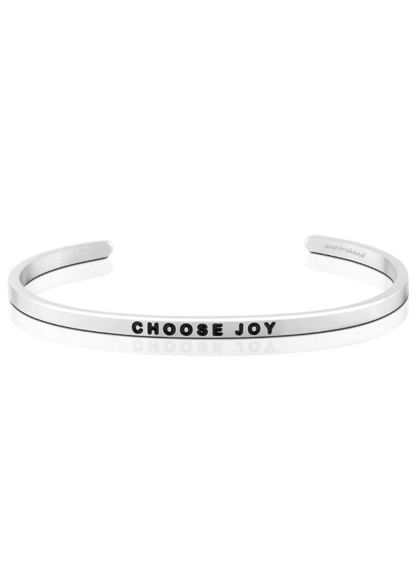 Choose Joy Mantra Band