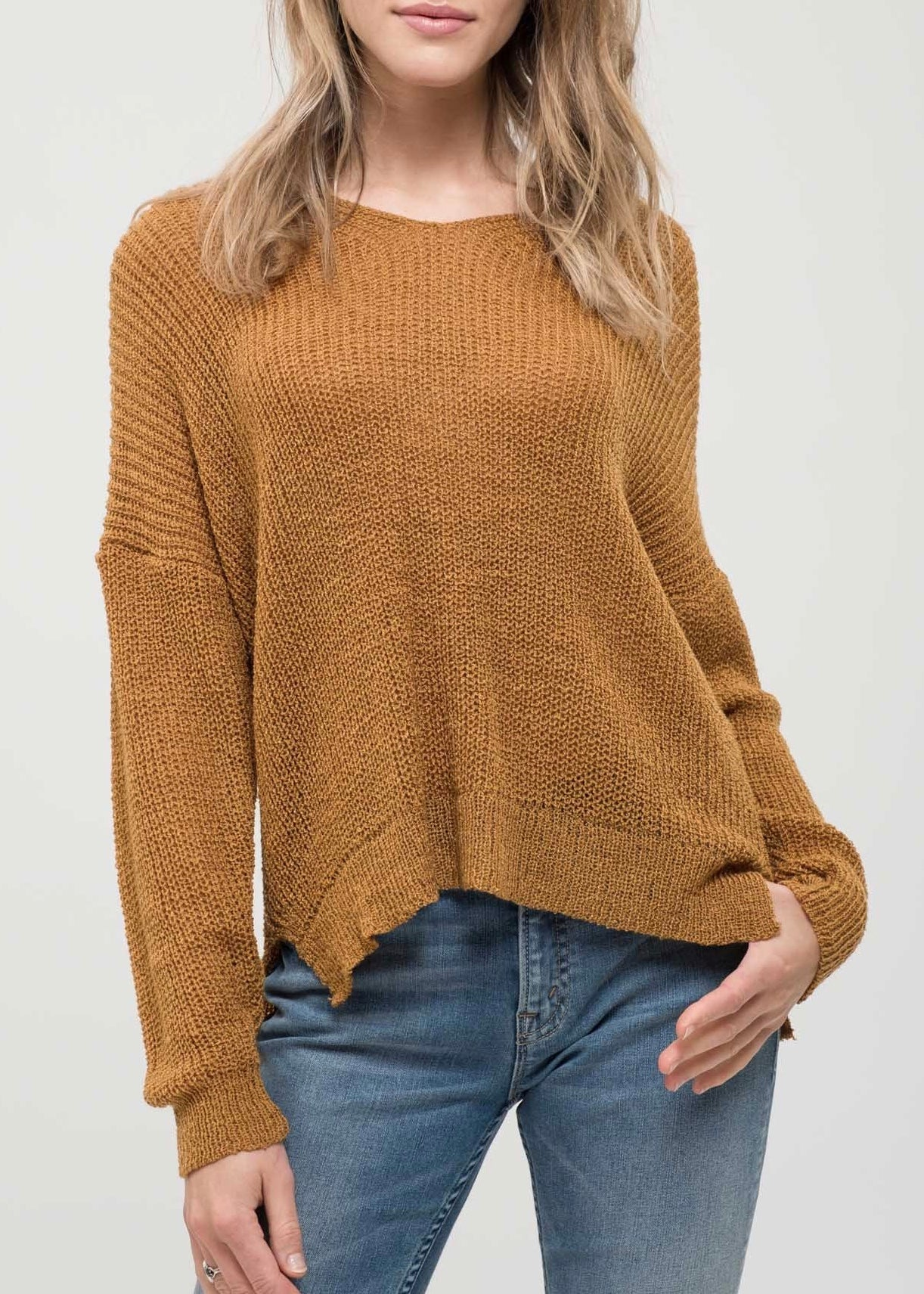Bees Knees Sweater