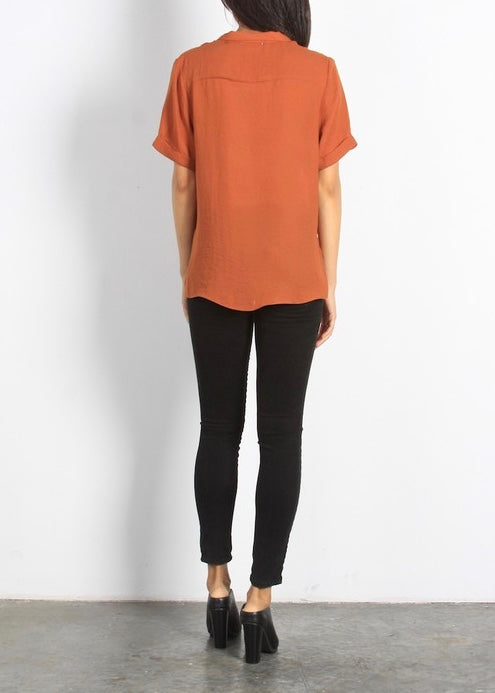 Mulberry Top