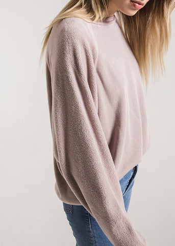 The Argo Oversized Pullover