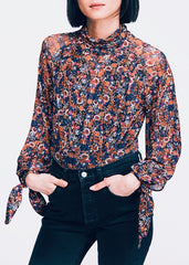 All Dolled Up Blouse