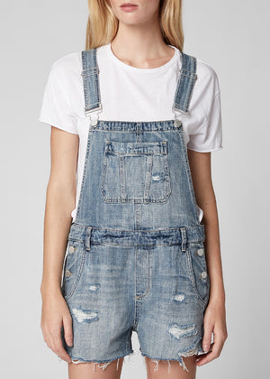 Fling Cleaning Shortall
