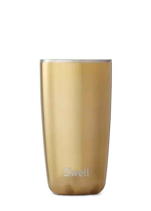 Gold Tumbler S'well