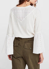 Parisian Night Top