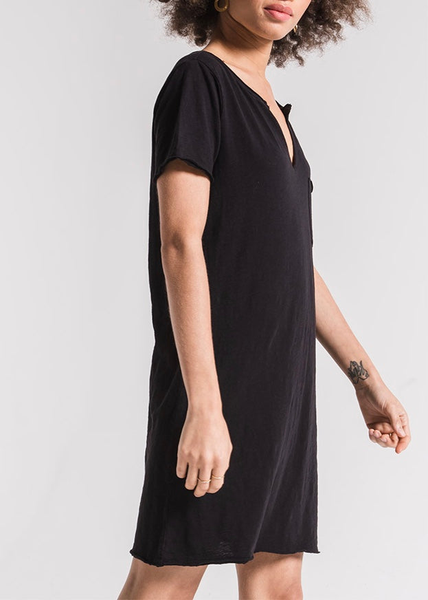 The Paige T-Shirt Dress