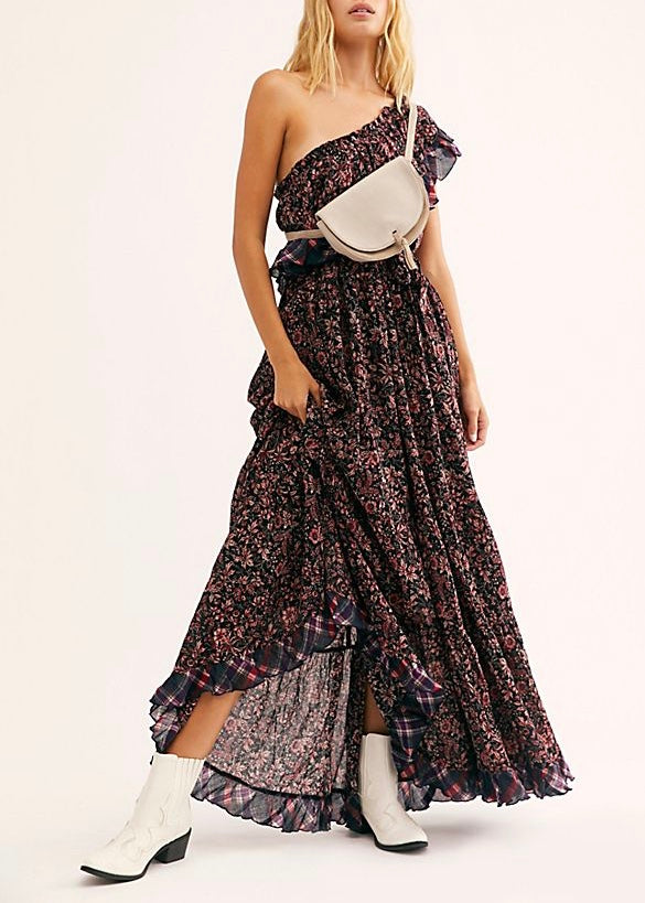 What About Love Maxi Dress