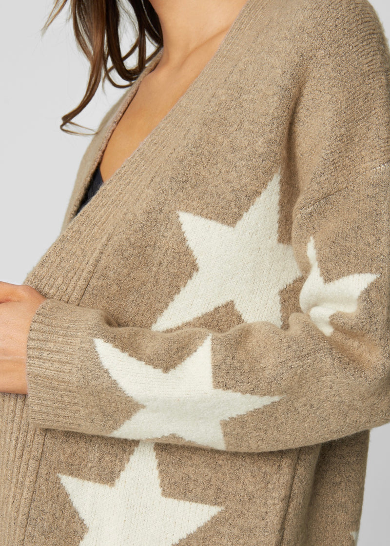 Count Your Stars Cardi