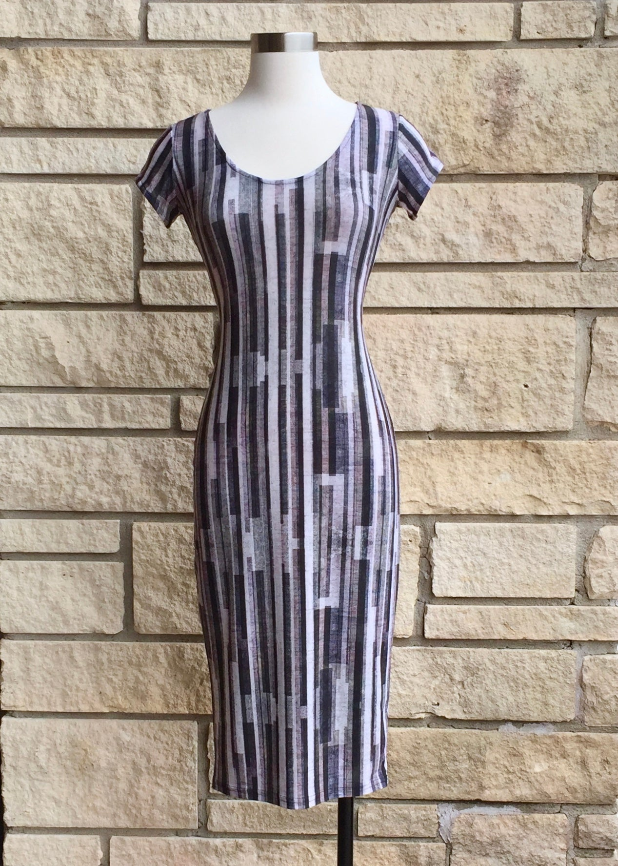 Tahini Dress
