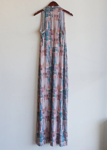 Vendome Maxi Dress