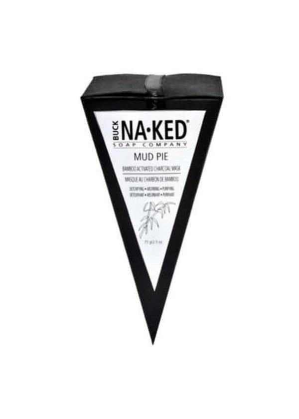 Buck Naked Mud Pie