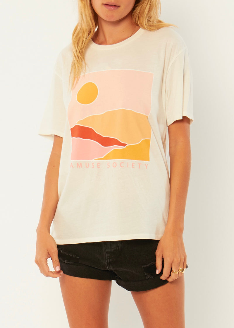 Painted Hills Tee