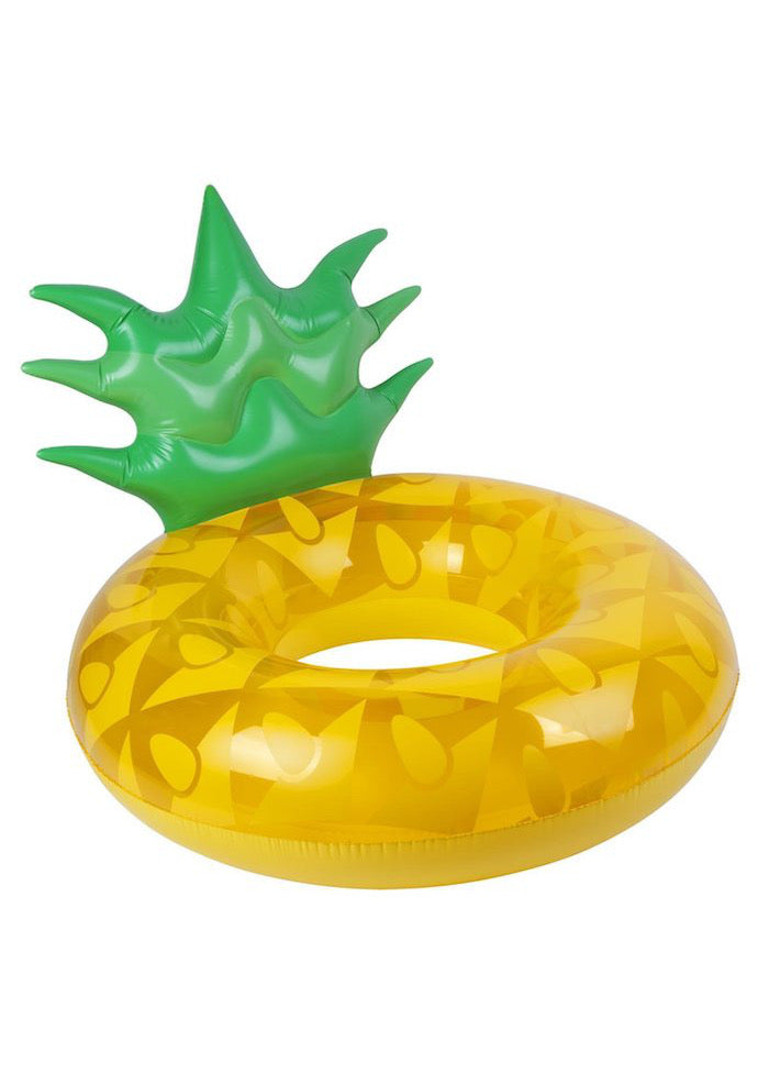 Pool Ring - Pineapple