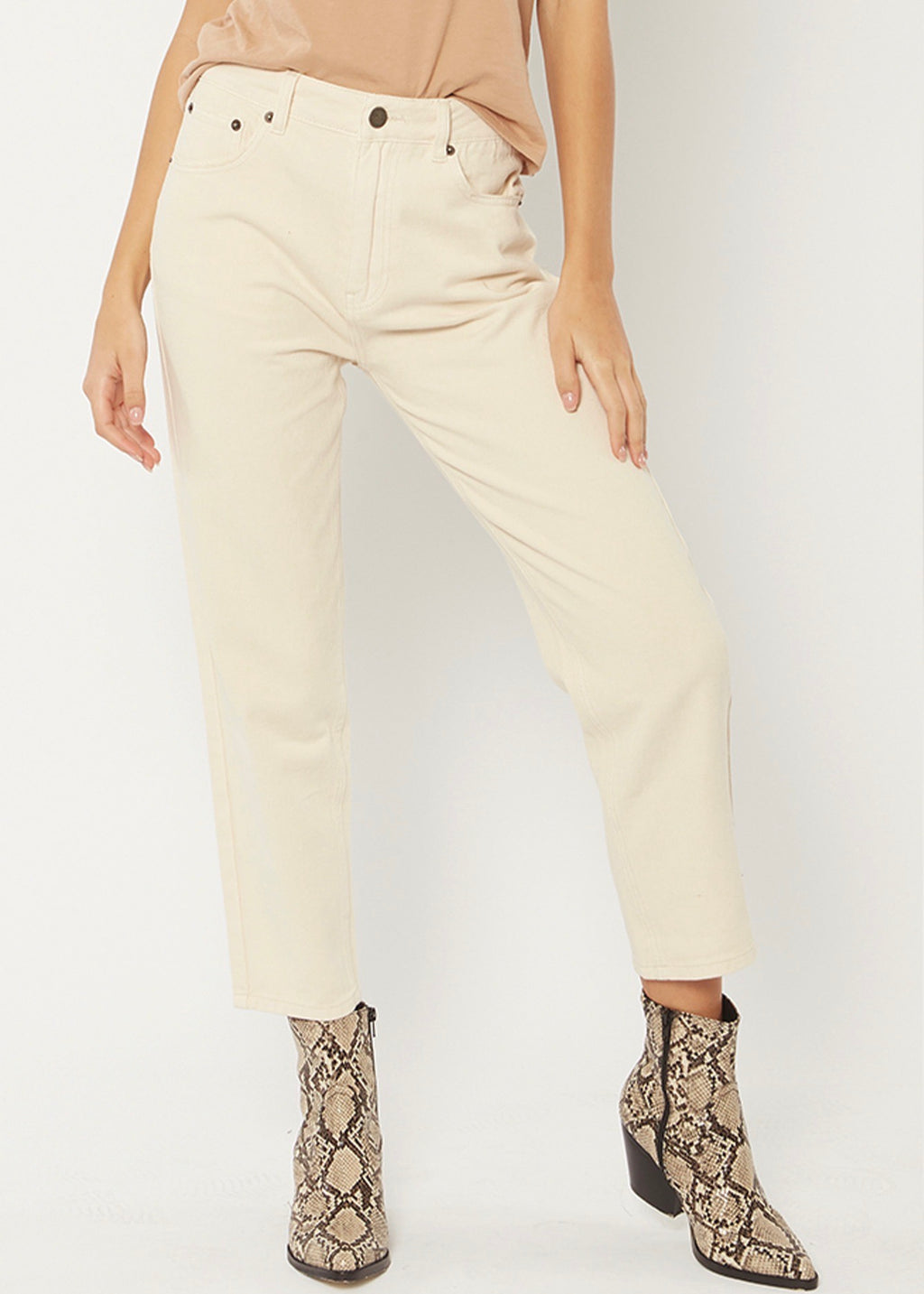 Stella Denim Pant