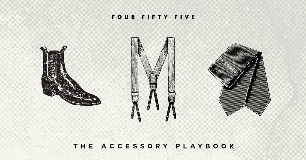 The Accessory Playbook