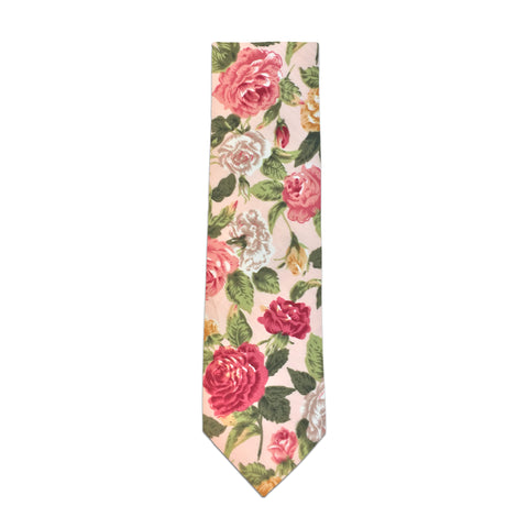 Four Fifty Five Allen Tie