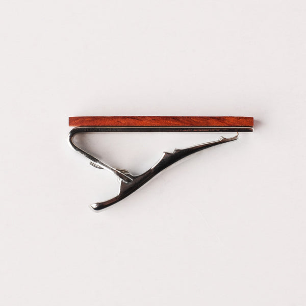 Light Wood Tie Bar
