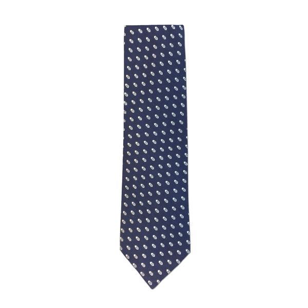 Four Fifty Five Lakeshore Tie