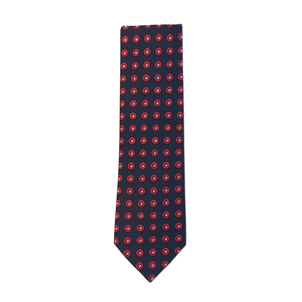 Four Fifty Five Regent Tie