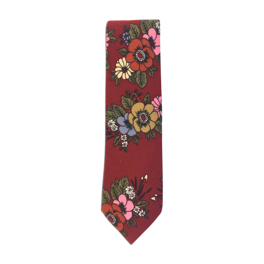 Four Fifty Five Berkeley Tie