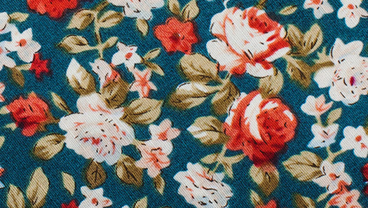 Bellwood Floral Pattern