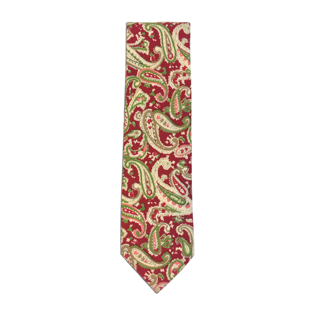 Four Fifty Five Mccaul Tie