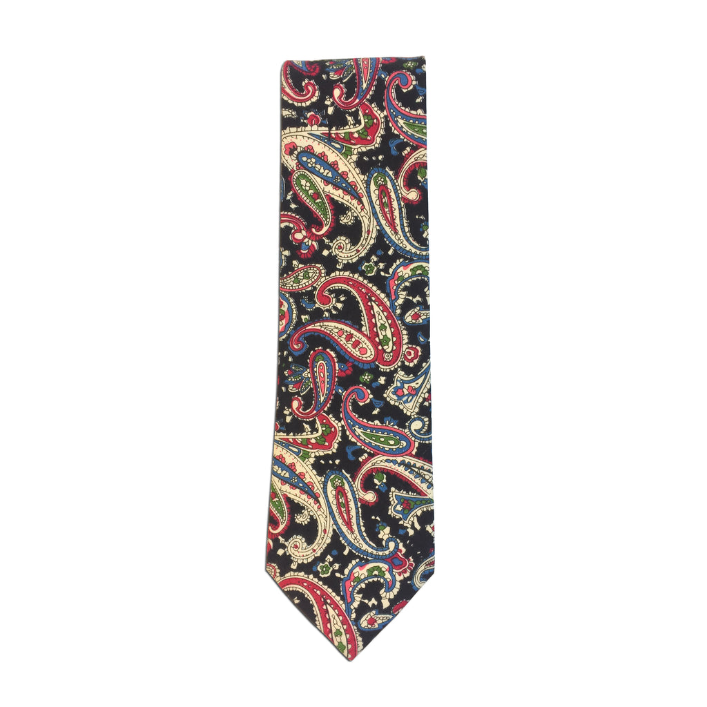 Four Fifty Five Ossington Tie