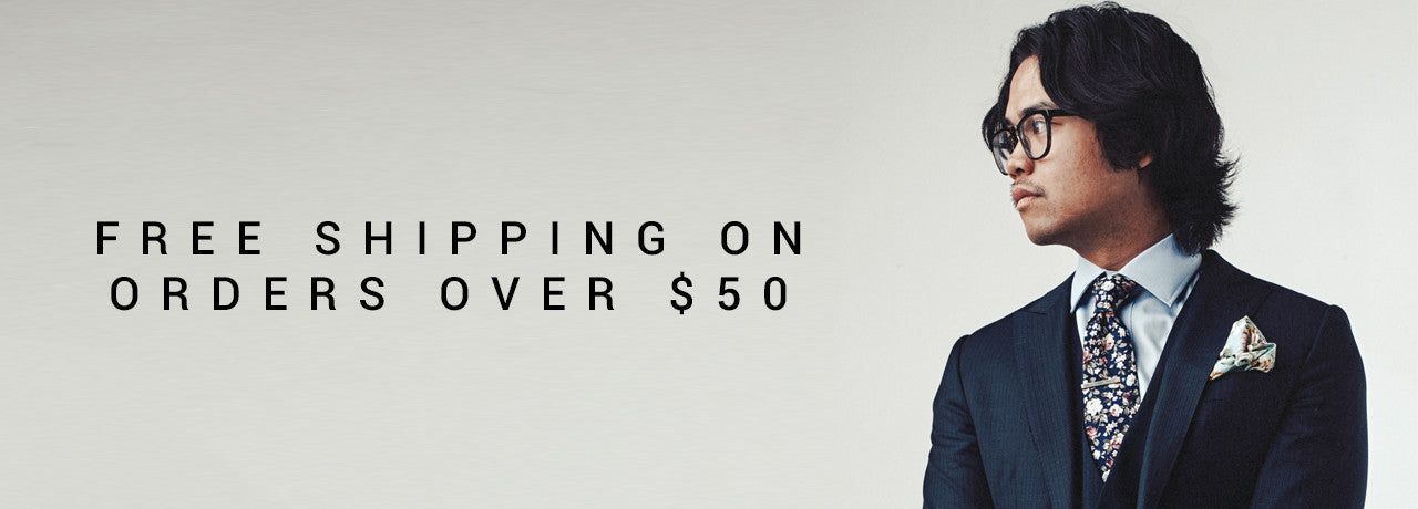 Four Fifty Five Free Shipping on Orders over $50