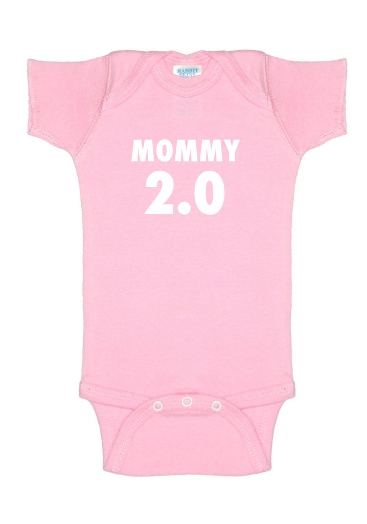 "Infant ""Mommy 2.0"" Onesie"