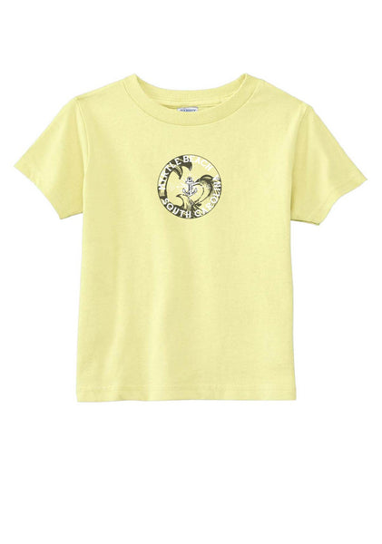 Toddler Myrtle Beach SC Short Sleeved T-Shirt