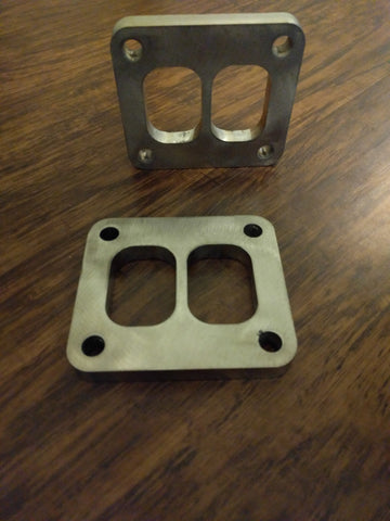 T4 Turbo Flange - Select Options at checkout.