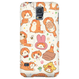 Waffles Cute Phone Case