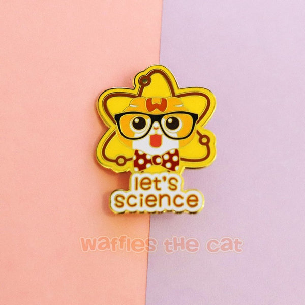 Pin : Let's Science