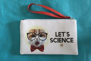 Let's Science Pouch