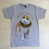 Waffles First T-Shirt [Limited]