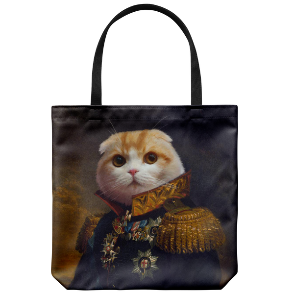 Lord Waffles Tote