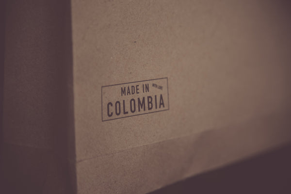 Packaging mova cycling made in colombia with love
