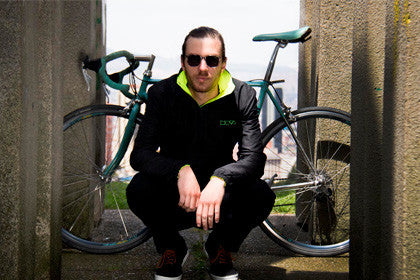 jacket ride bicycle urban cycling world's best chaqueta for urban bicycle