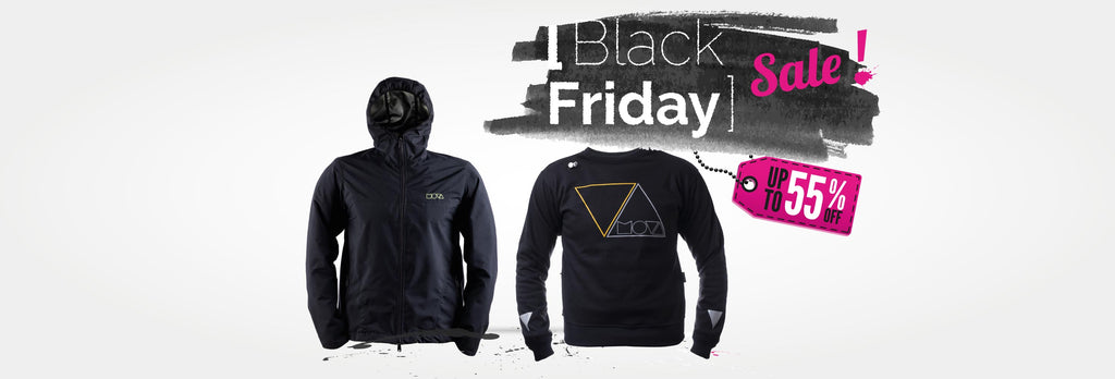 blackfriday by MOVA cycling
