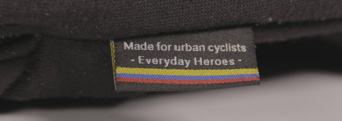 Made for urban cyclists everyday heroes mova cycling mission