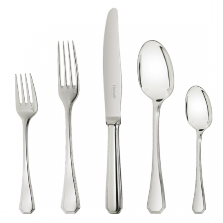 America Five Piece Place Setting