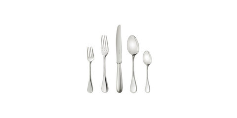 Perles Five Piece Place Setting