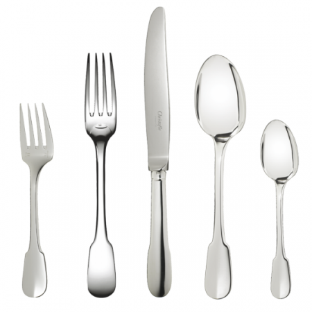 Cluny Five Piece Place Setting