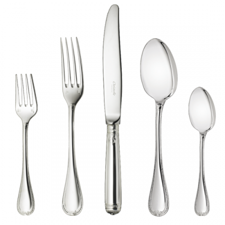 Malmaison Five Piece Place Setting