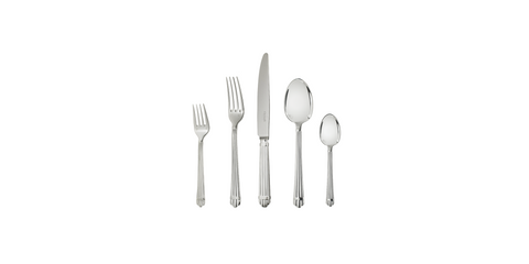 Aria Five Piece Place Setting
