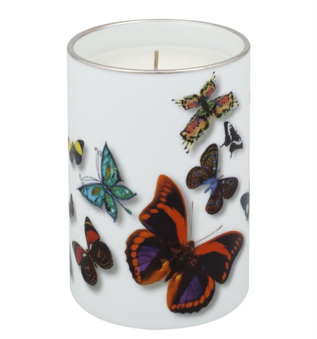 Butterfly Parade Candle