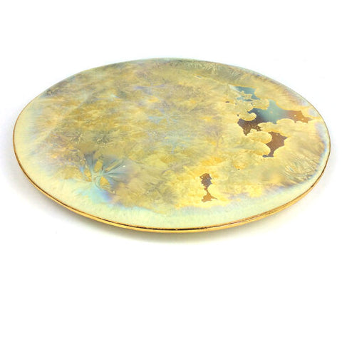 Copy of Borealis Gold Lazy Susan