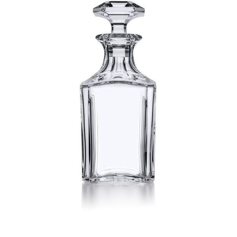 Perfection Square Decanter