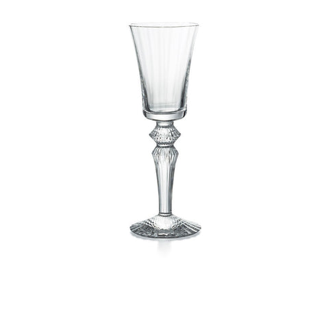 Mille Nuits Tall White Wine Glass