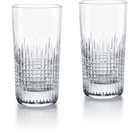 Nancy Highball, Set of 2