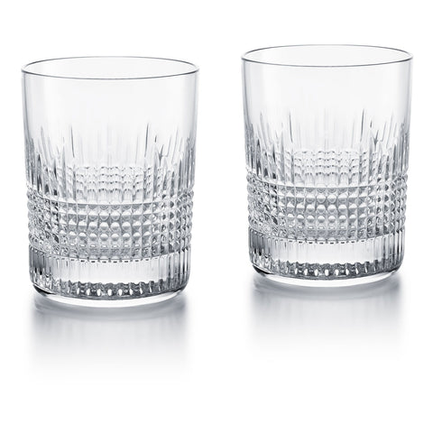 Nancy Tumbler Medium, Set of 2